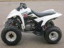 Thumbnail 2004-2009 Suzuki LT-Z250 QuadSport ATV Workshop Repair Service Manual