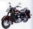 Thumbnail 1987-1999 Kawasaki VN1500 Motorcycle Workshop Repair Service Manual
