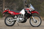 Thumbnail 1984-2002 Kawasaki KLR500, KLR600, KLR650 Motorcycle Workshop Repair Service Manual