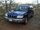 Thumbnail 1999-2004 Subaru Forester Workshop Repair Service Manual