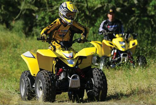 Product picture 2007-2009 Suzuki LT-Z90 QuadSport ATV Workshop Repair Service Manual