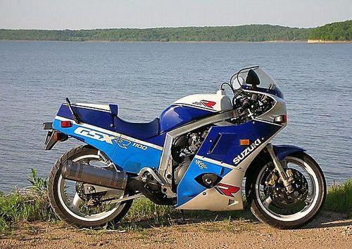 Product picture 1986-1992 Suzuki GSX-R1100W Motorcycle Workshop Repair Service Manual !177MB PDF!