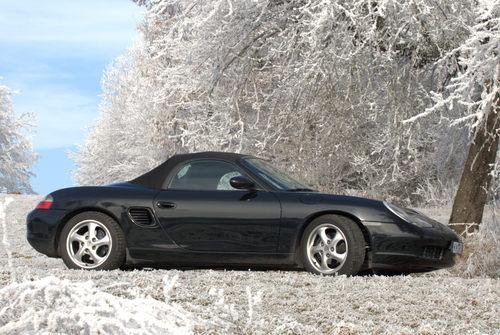 Product picture 1997-2001 Porsche Boxster (986) & Boxster S (986) Cabriolet Workshop Repair Service Manual