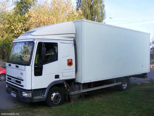 Product picture 2002-2008 Iveco EuroCargo Tector II Workshop Repair Service Manual in ITALIAN